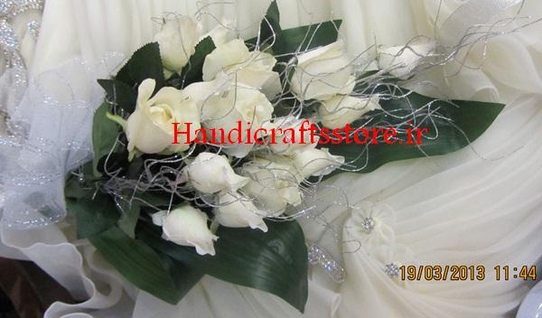 فروش دسته گل مصنوعی